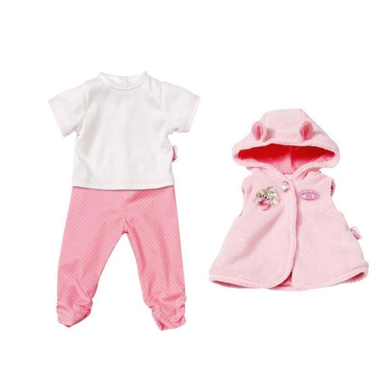 Zapf Creation Baby Annabell 792728 Oblečenie so zajačími uškami ... 8e27f4e78e6
