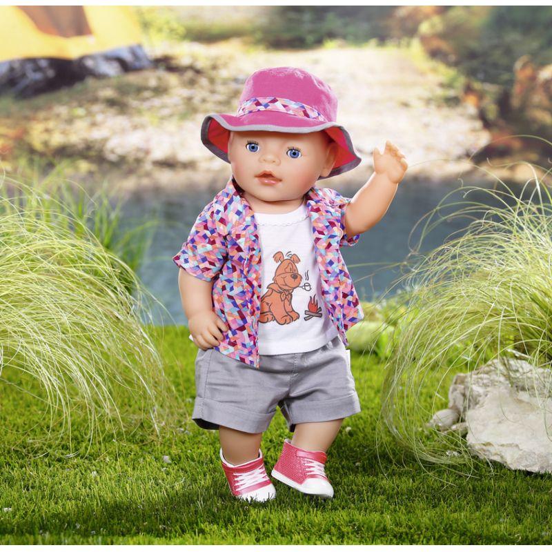 ... Zapf Creation 823767 Baby Born Súprava na kempovanie ... 73165f09fe8
