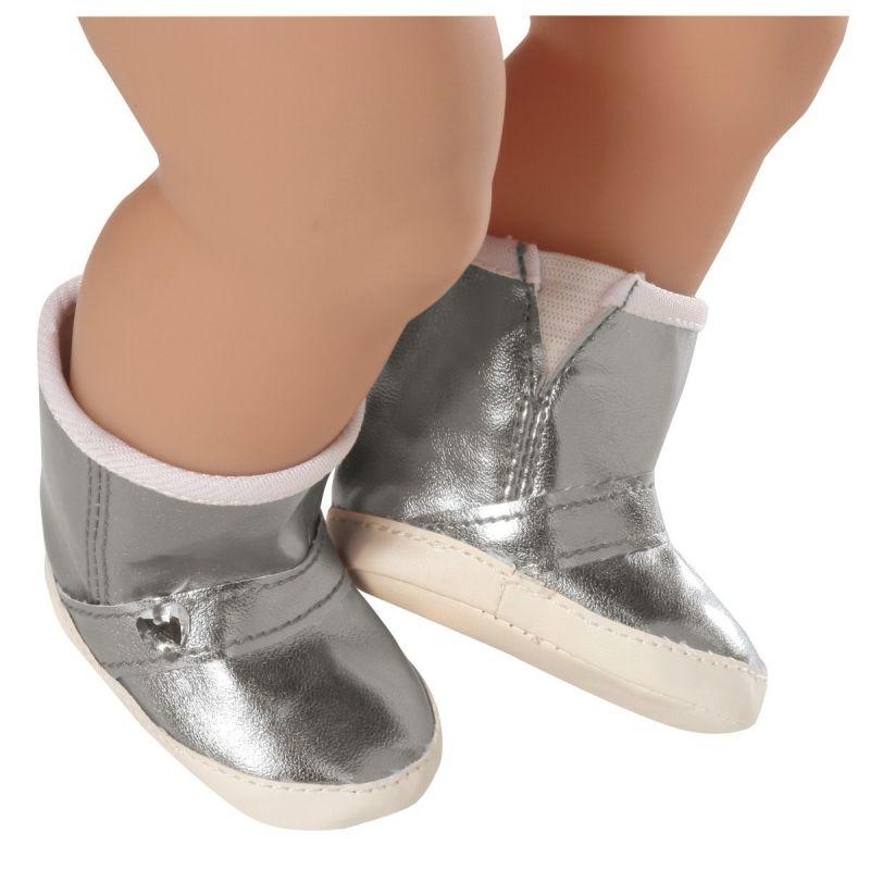 31b2882f4abad Zapf creation Baby Born 823880 Zimné topánky | Značkové detské ...