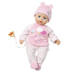 Zapf Creation Baby Born 825334 Bábika My Little super soft girl 32 cm