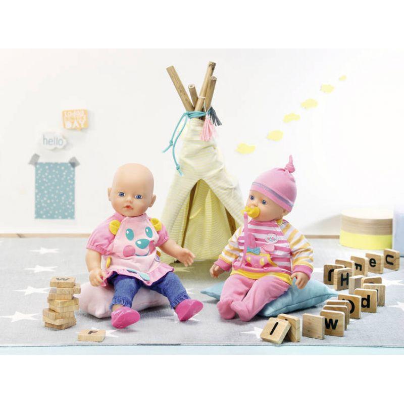 081bcb37046c ... Zapf creation 825419 BABY born ® My Little Roztomilé oblečenie 32 cm ...